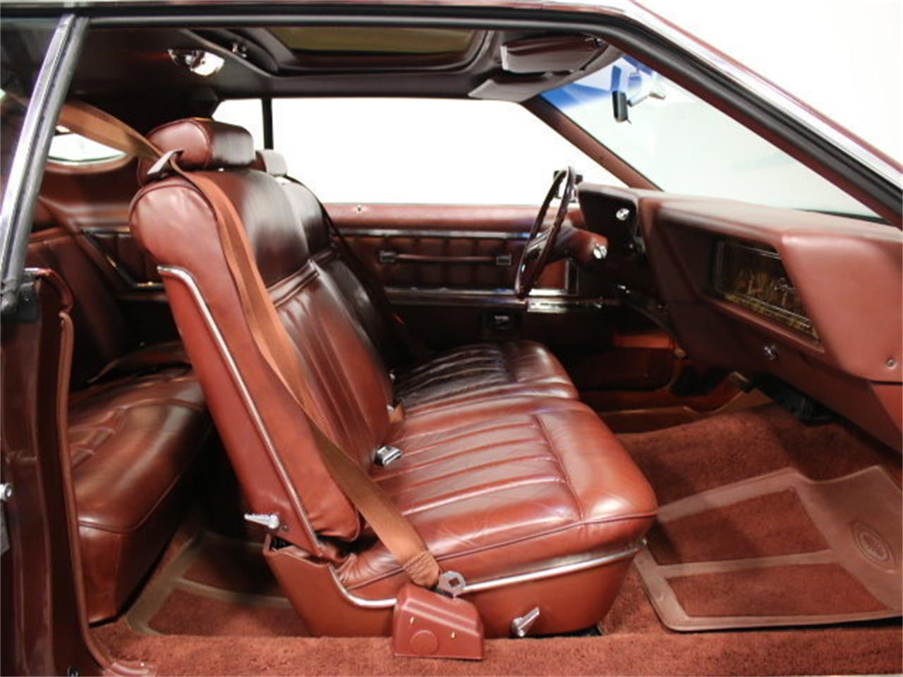 Large Picture of '77 Lincoln Mark V located in Georgia - $13,995.00 - MIXZ