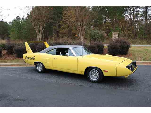 Picture of '70 Superbird - MPS2