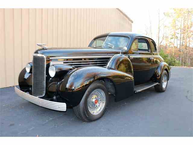 Picture of '39 Coupe - MPSO