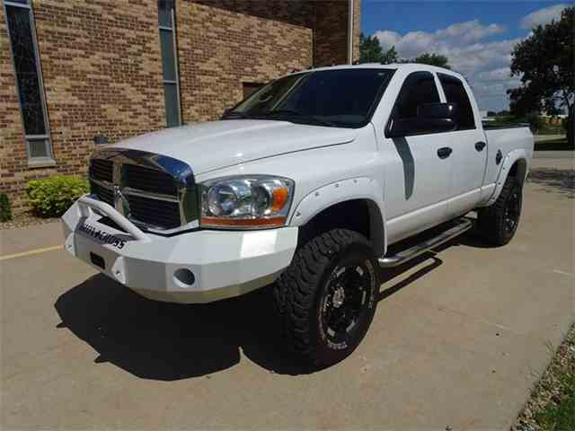 Picture of '06 Ram 2500 - MPSP