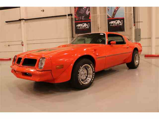 Picture of '76 Firebird Trans Am - MPSW
