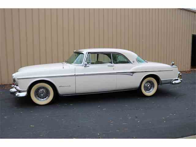Picture of '55 Imperial - MPTH