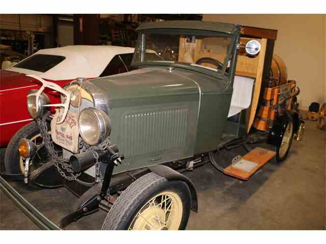 Picture of '28 Model A Moonshine Truck - MPU1