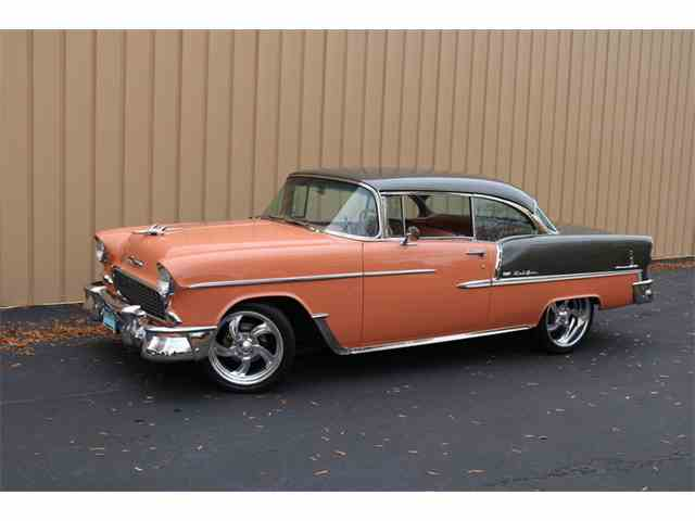 Picture of '55 Bel Air - MPUD