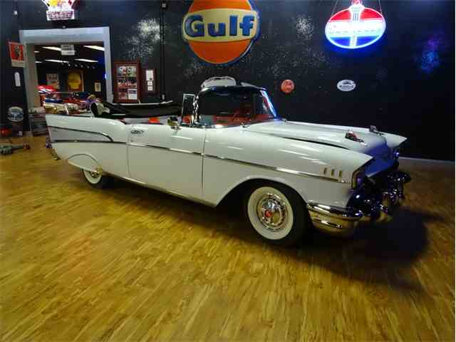 Picture of '57 Bel Air - MPV1