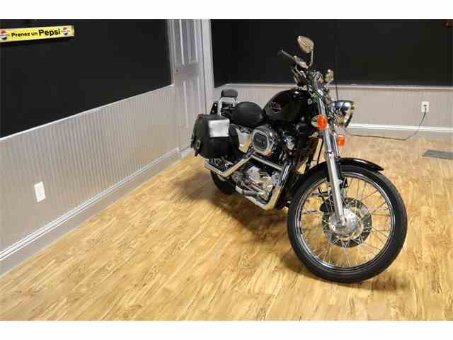 Picture of '01 Sportster - MPV7
