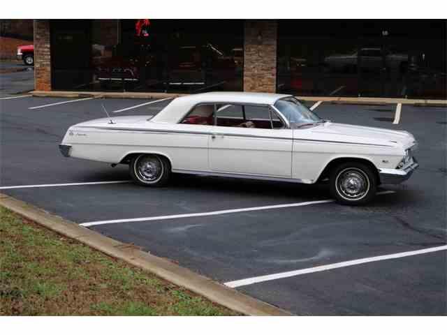 Picture of '62 Impala SS - MPVJ