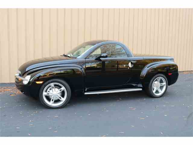 Picture of '03 SSR - MPW9