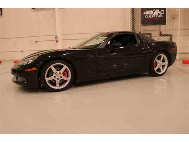 Picture of '05 Corvette - MPWF
