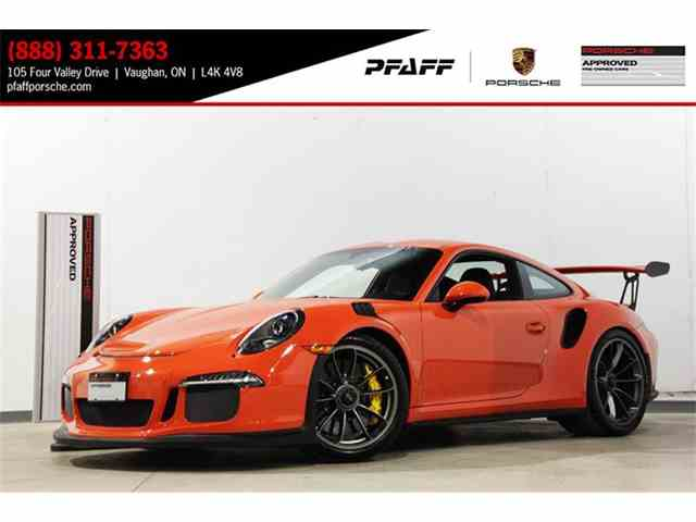 Picture of '16 911 GT3 RS - MQOH