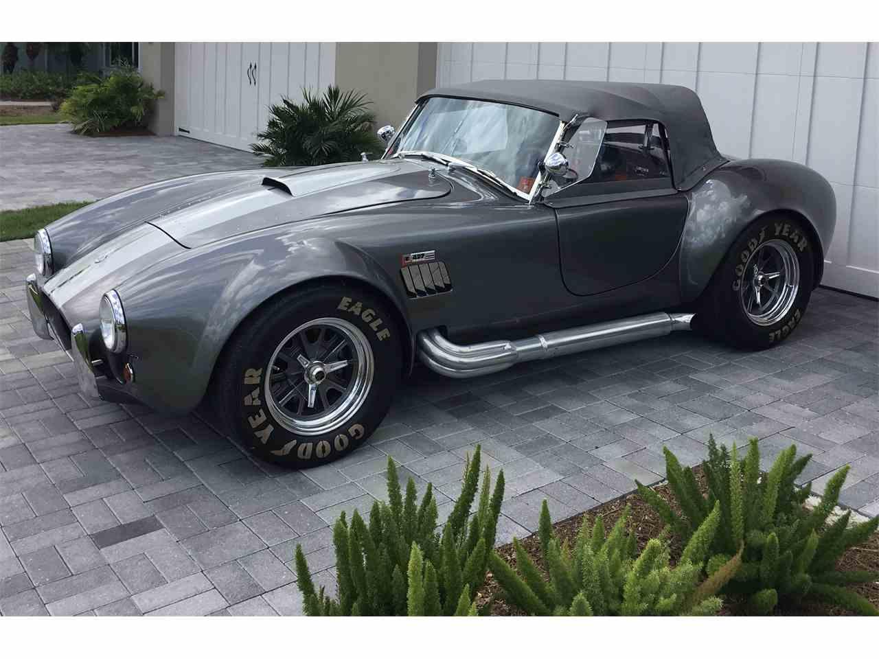 Large Picture of '65 Cobra Replica - MQOL