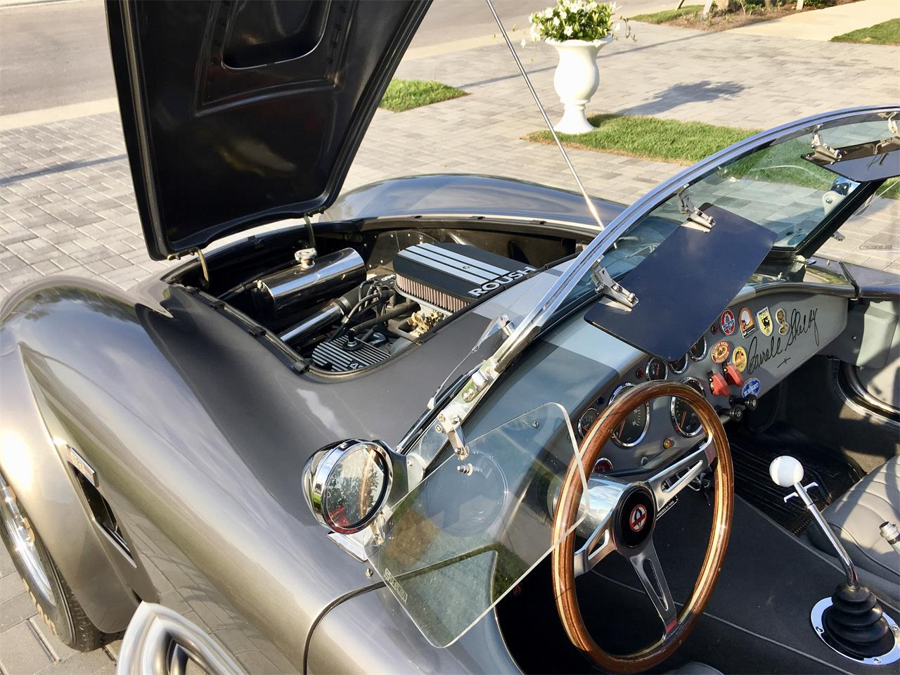 Large Picture of '65 Cobra Replica - MQOL