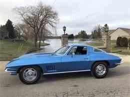 Picture of '67 Corvette - MPZC