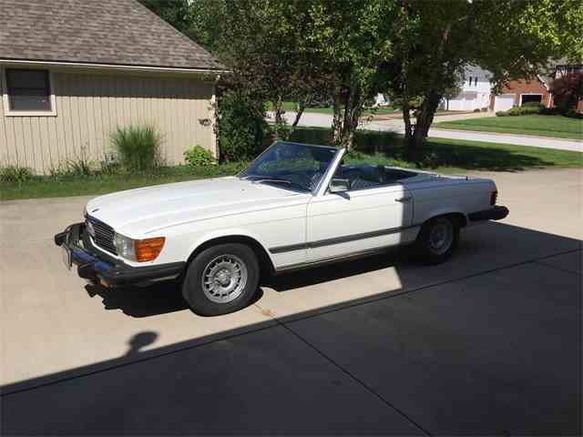 Picture of '74 450SL - MQPP