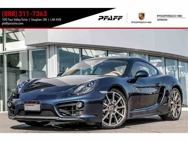 Picture of '16 Cayman - MQPR