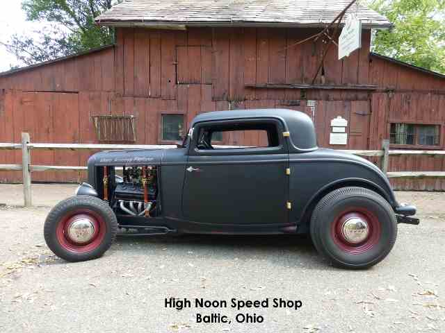 Picture of '32 Coupe - MQPZ