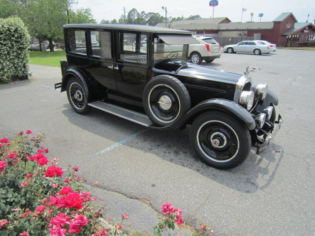 Picture of '25 Limousine - MQQ7