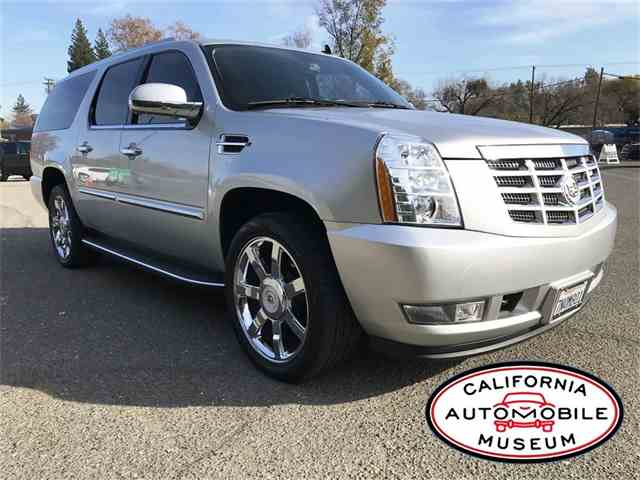Picture of '13 Escalade - MQRE