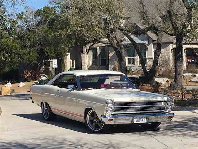 Picture of '67 Fairlane 500 - MQRL