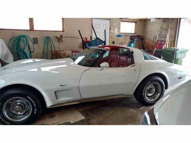 Picture of '79 Corvette - MQRM