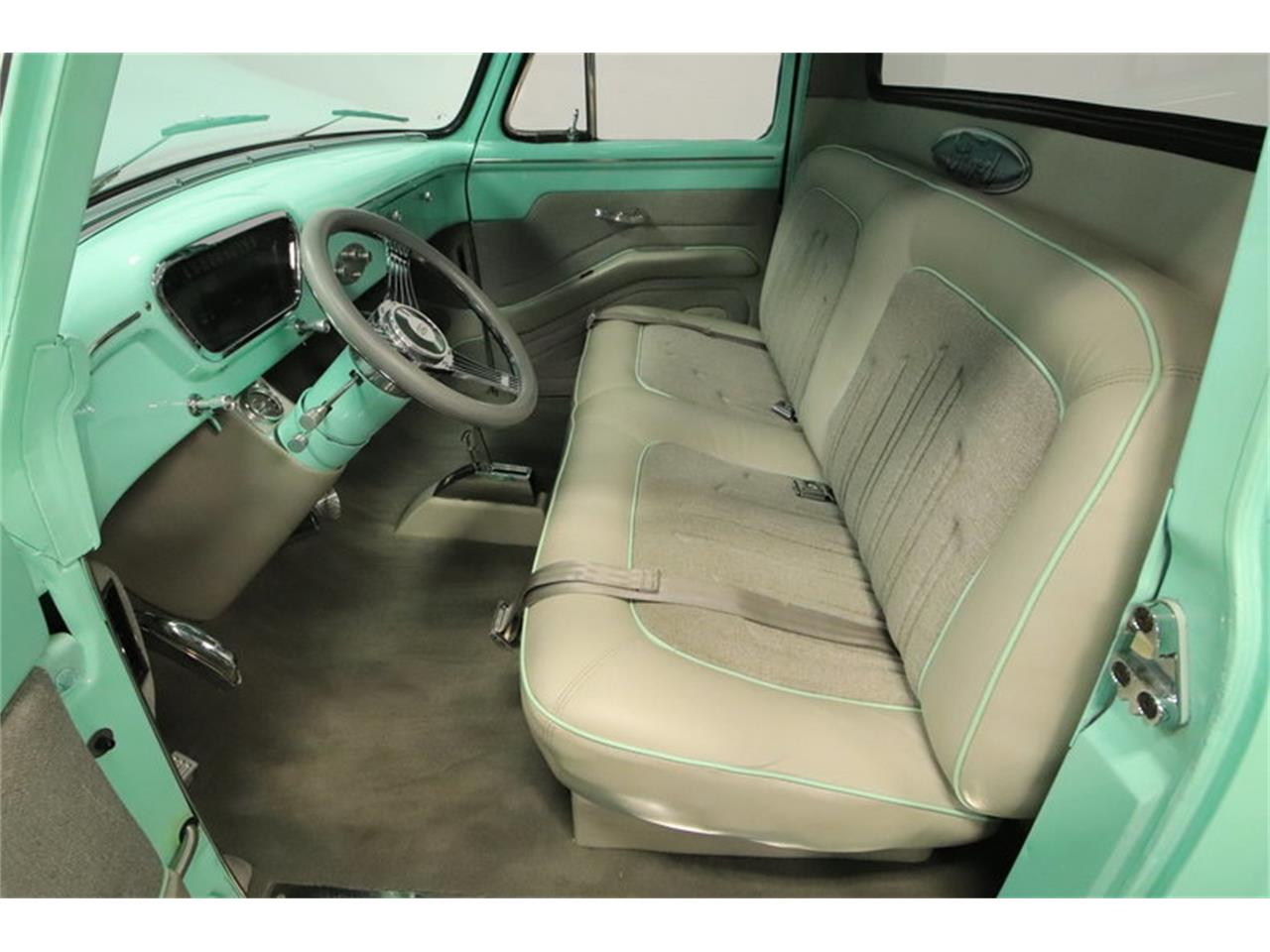 1955 Ford F100 For Sale Cc 1061132 Seat Large Picture Of Classic 55 Mqrw