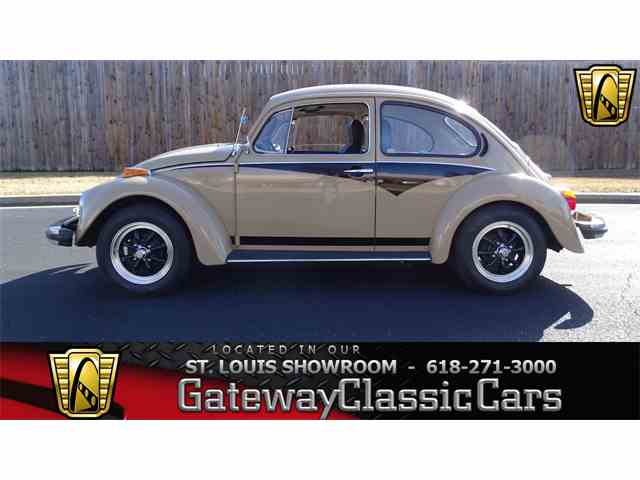 Picture of '74 Beetle - MQSD