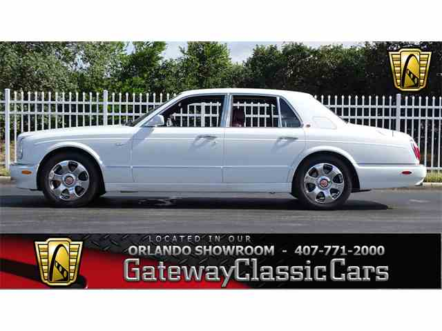 Picture of '00 Arnage - MQSK