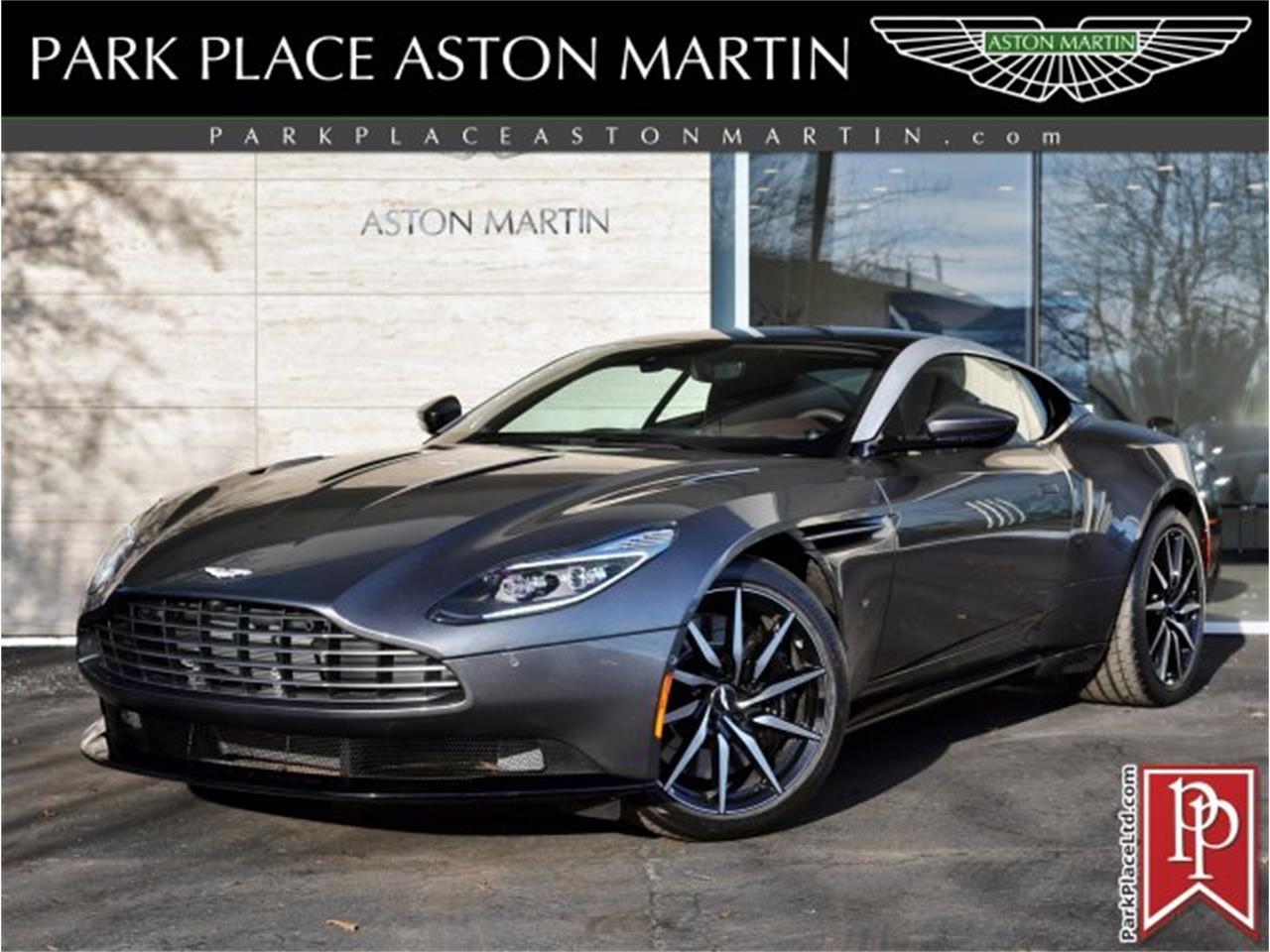 Aston Martin DB For Sale ClassicCarscom CC - 2018 aston martin v8 vantage for sale
