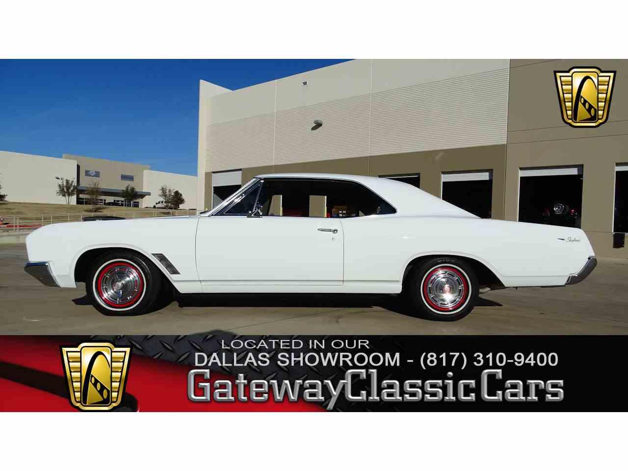 1966 Buick Skylark for Sale   ClassicCars.com   CC-1061160