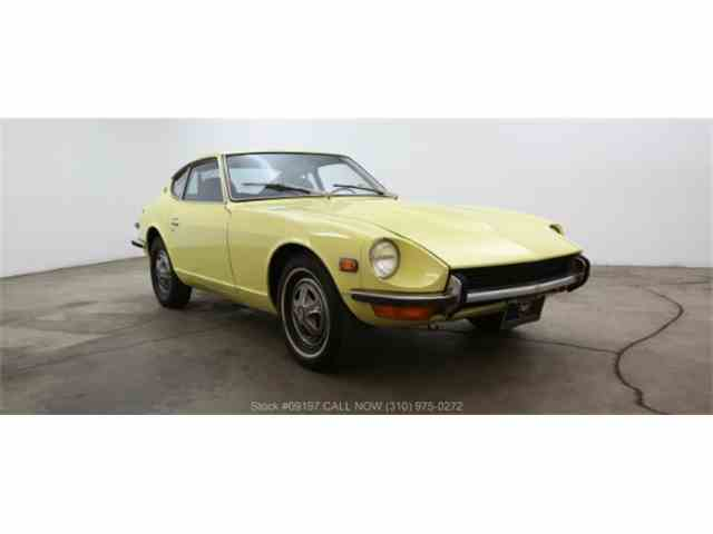 Picture of '71 240Z - MQSX