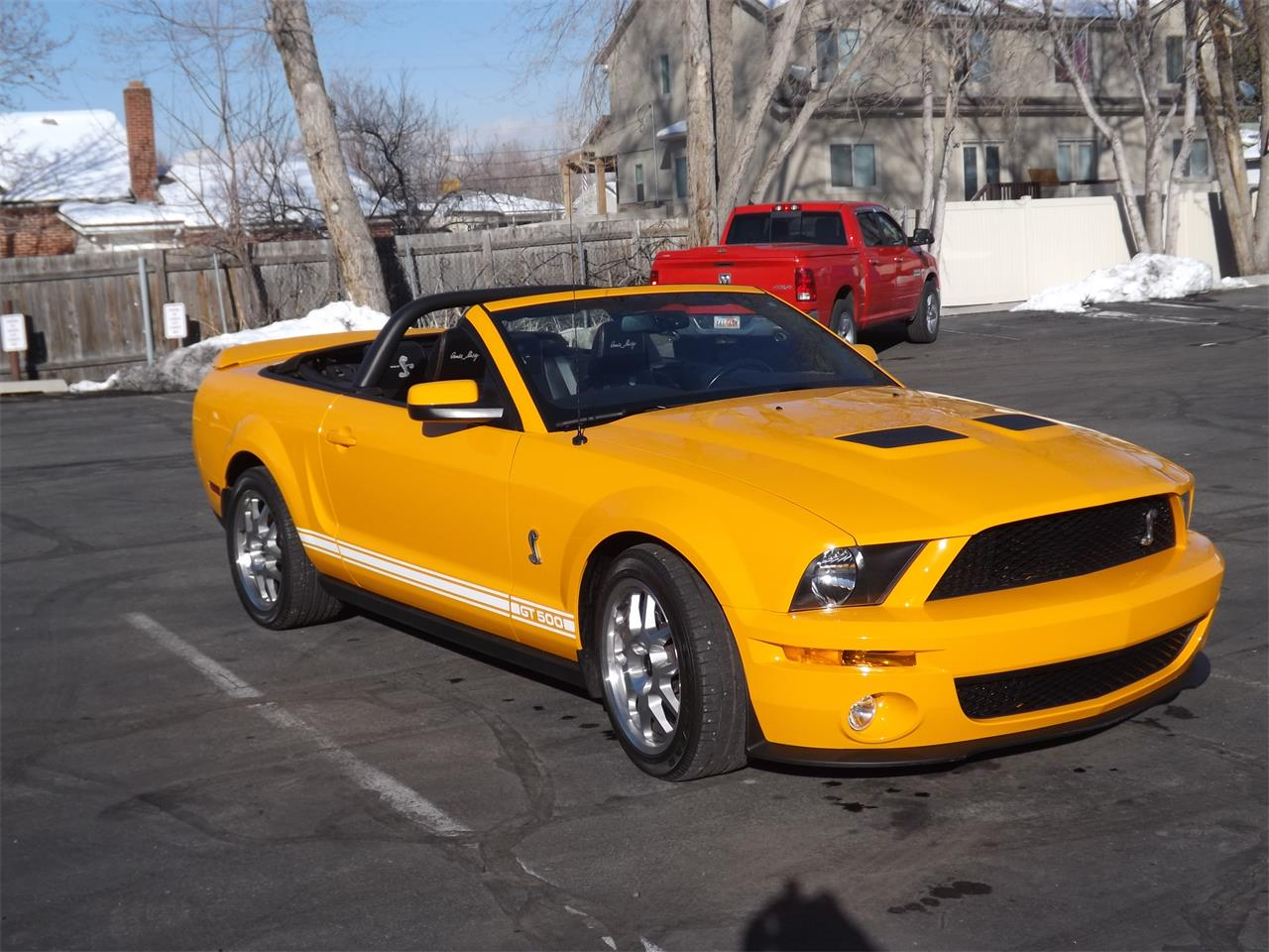 Large picture of 07 mustang shelby gt500 mqsy