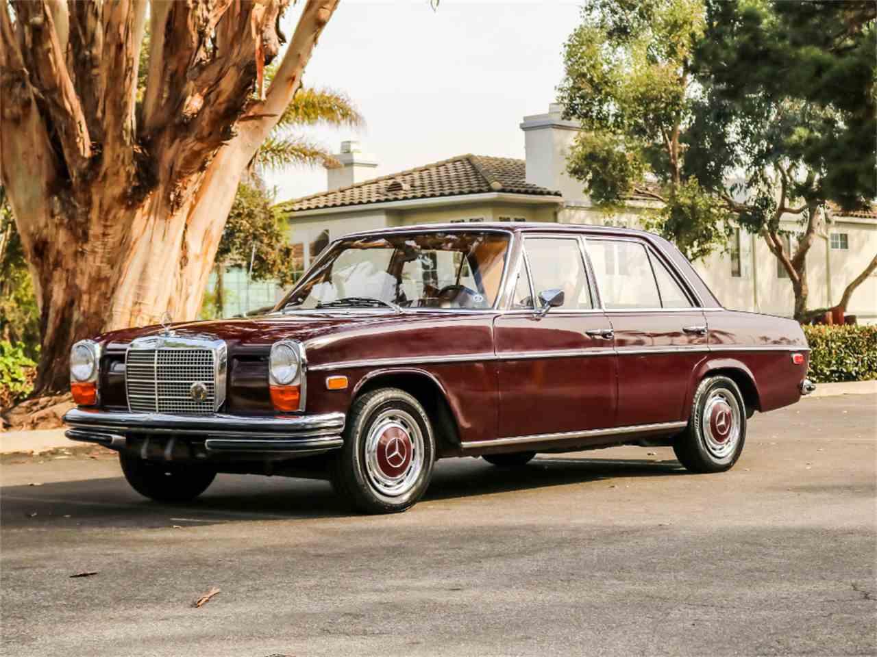 1968 Mercedes-Benz 250 for Sale | ClassicCars.com | CC-1061173