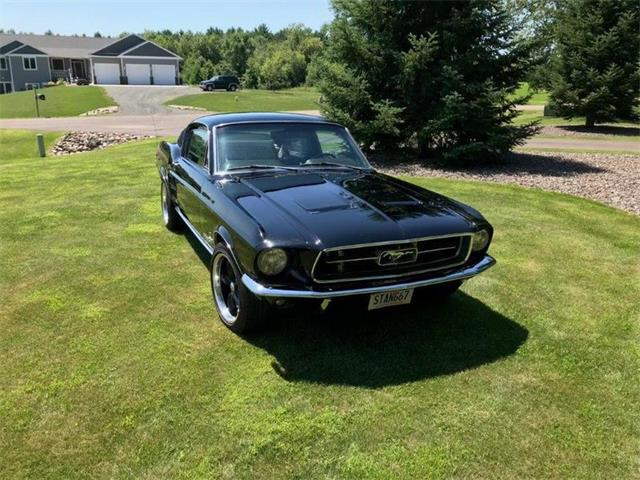 Picture of '67 Mustang - MQVI