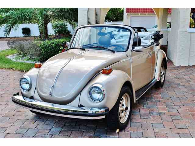 Picture of '79 Beetle - MQVO