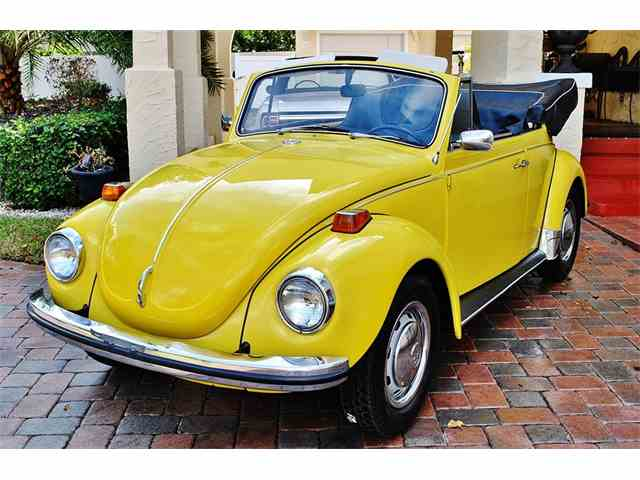 Picture of '71 Beetle - MQVQ