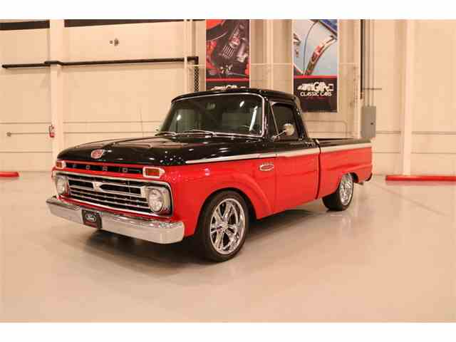 Picture of '66 F100 - MQ01