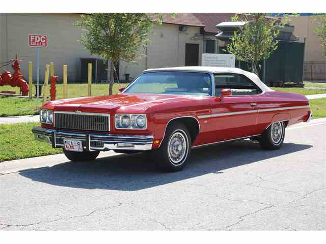 Picture of '75 Caprice - MQWD