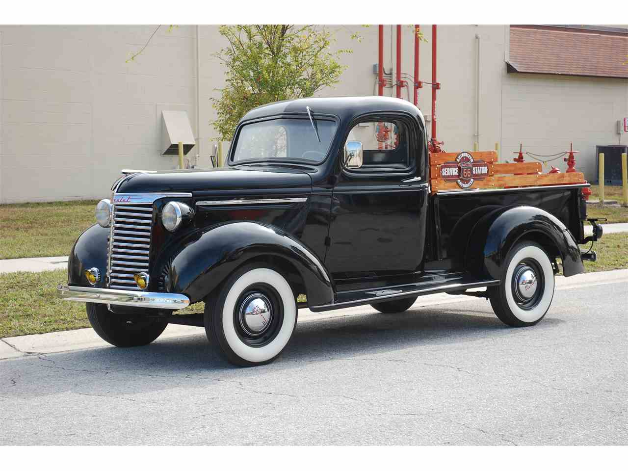 1939 Chevrolet Pickup for Sale | ClassicCars.com | CC-1061294