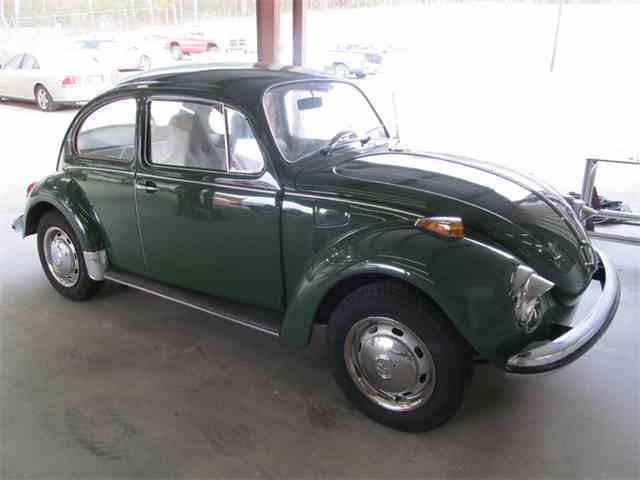 Picture of '71 Beetle - MQWG