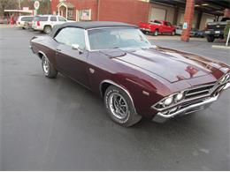 Picture of '69 Chevelle - MQWH