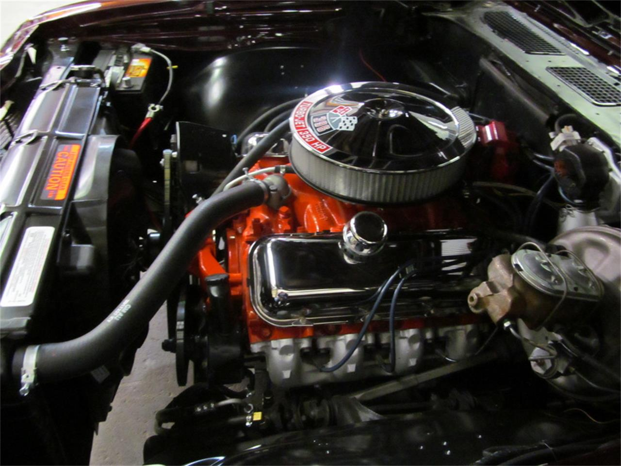 Large Picture of '69 Chevelle - MQWH