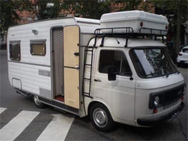 Picture of 1979 Fiat 238 located in oceanside New York Offered by  - MQWM