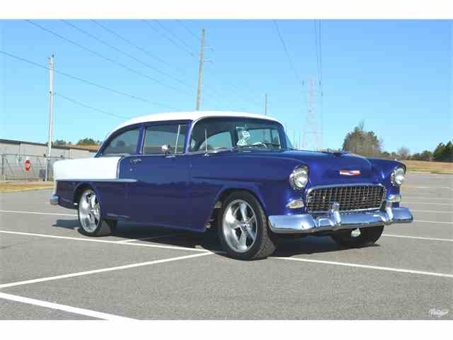 Picture of '55 Bel Air - MQWP