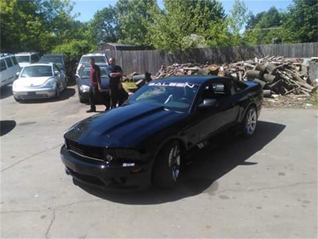 Picture of '05 Mustang (Saleen) - MQWQ