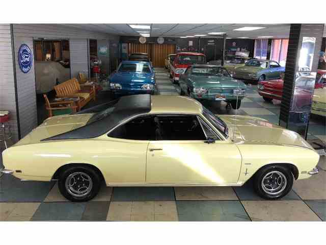 Picture of '68 Corvair - MQWX