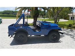 Picture of '60 CJ5 - MQX3