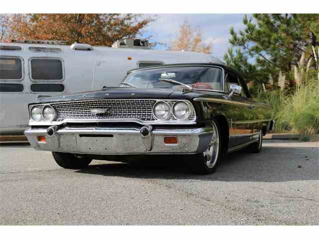 Picture of '63 Galaxie 500 - MQ04