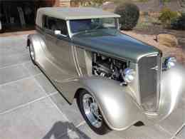 Picture of '34 Custom - MQX4
