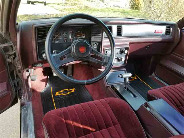 Picture of '85 Monte Carlo SS - MQX8