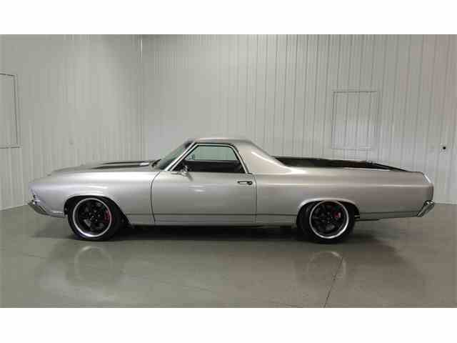 Picture of '69 El Camino - MQXE